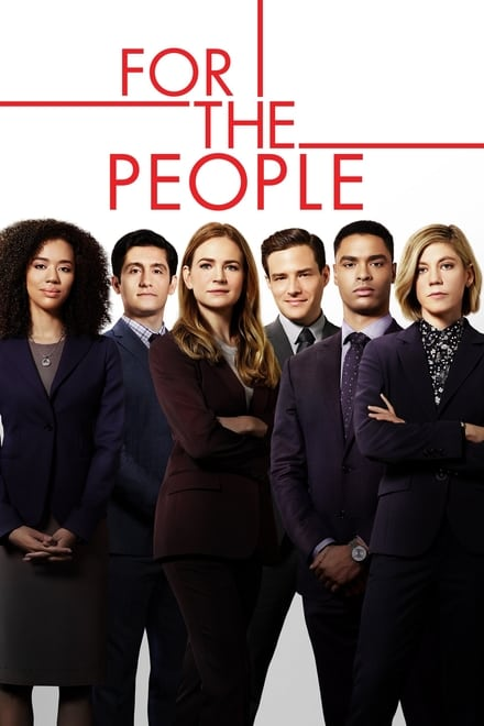 For the People Saison 2