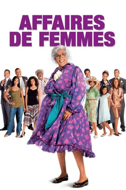Affaires de Femmes Streaming VF