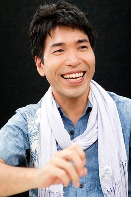 Tarusuke Shingaki