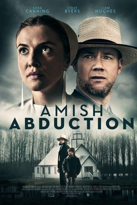 Un enfant kidnappé chez les Amish