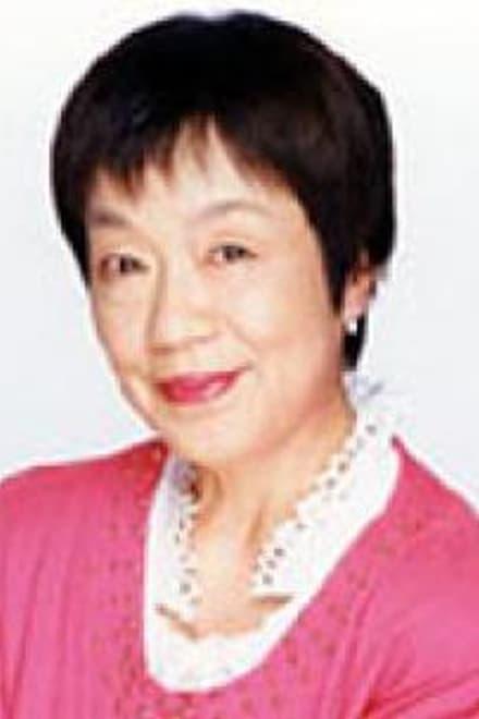 Taeko Nakanishi
