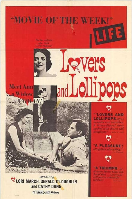 Lovers and Lollipops streaming VF