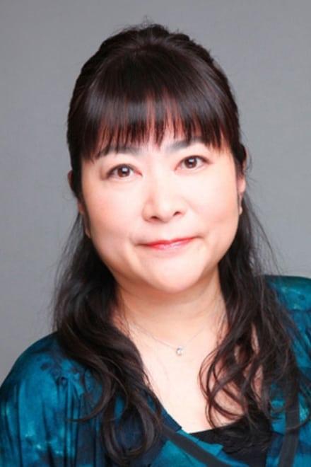 Rie Ishizuka