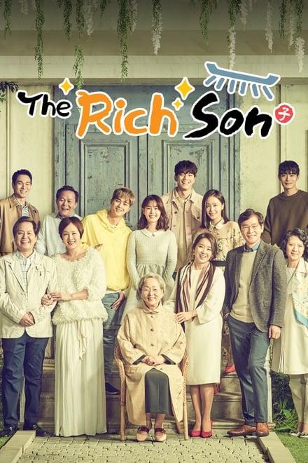 Rich Family's Son ตอนที่ 1-100 ซับไทย [จบ] HD