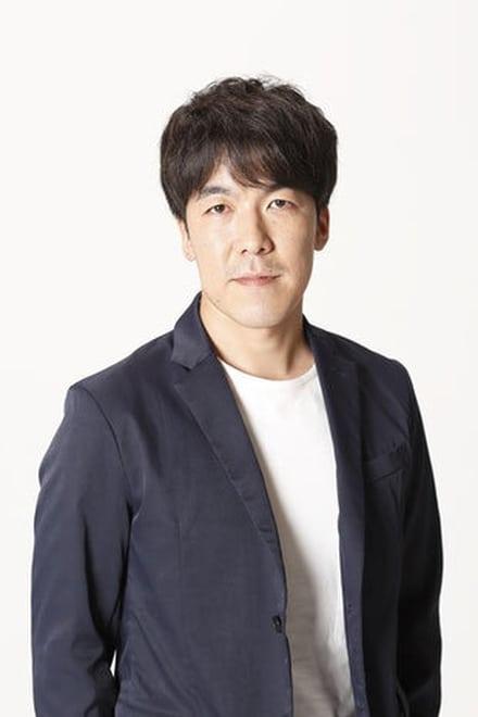 Kenji Fukuda