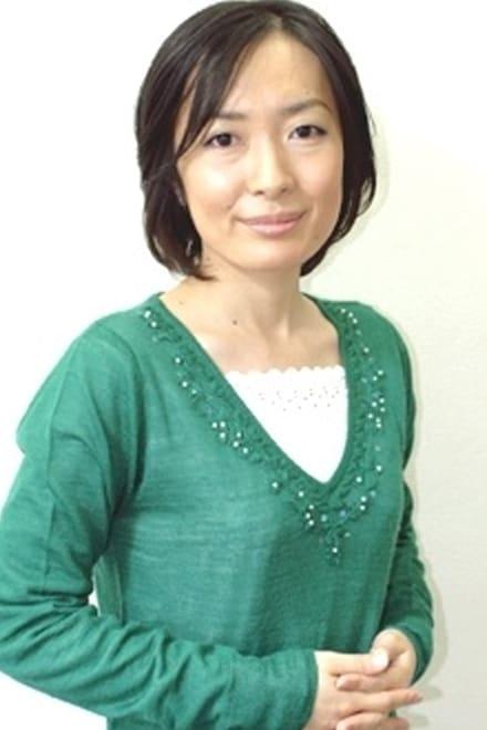 Mayumi Tsuchiya