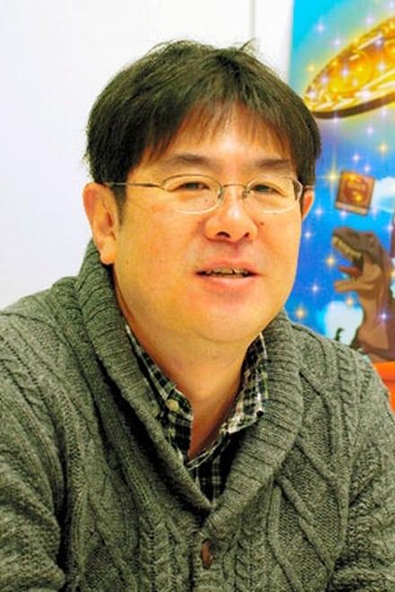 Hiroshi Nishikiori
