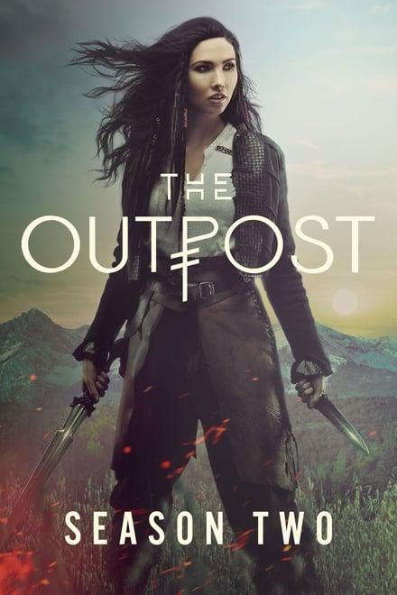 The Outpost Saison 2