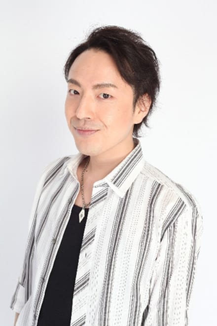 Takafumi Kawakami