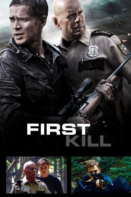 First Kill (2017) - Posters — The Movie Database (TMDb)