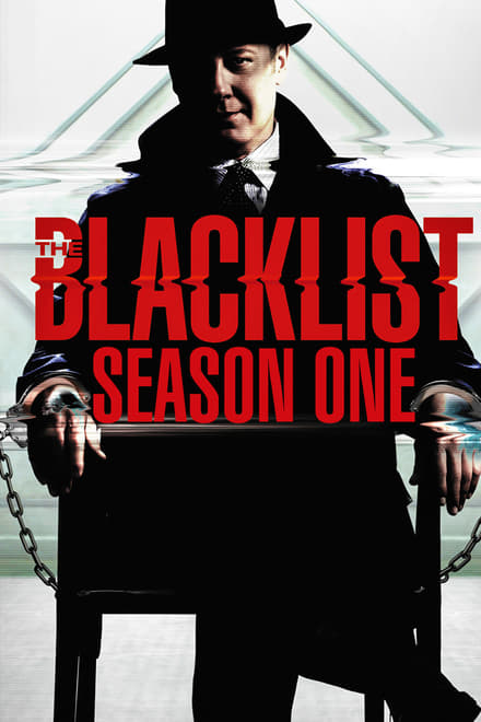 Blacklist Saison 1