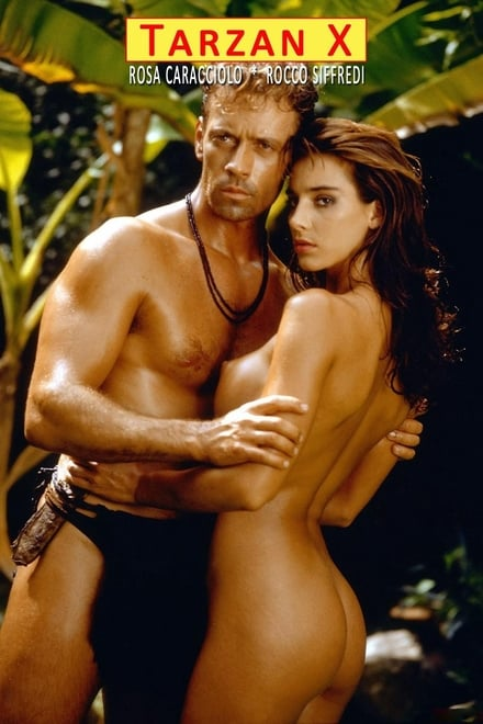 Tarzan-X: Shame of Jane