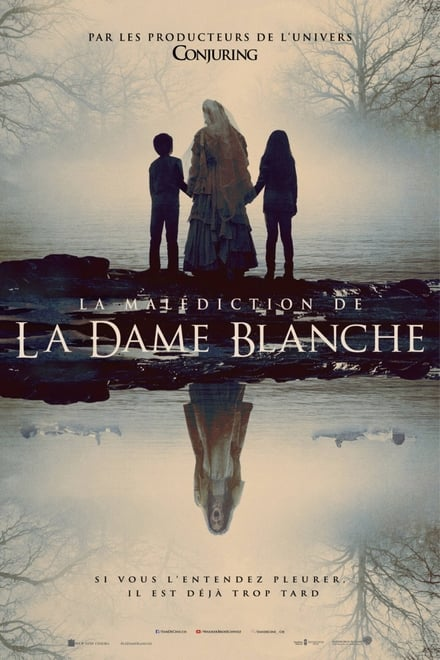La Malédiction de la Dame blanche Streaming VF