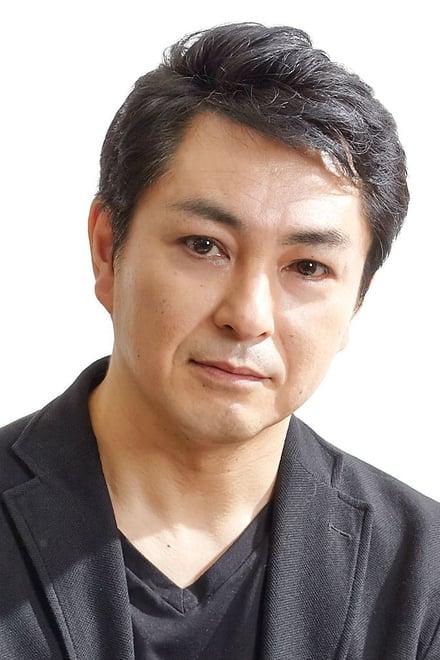 Satoshi Mikami