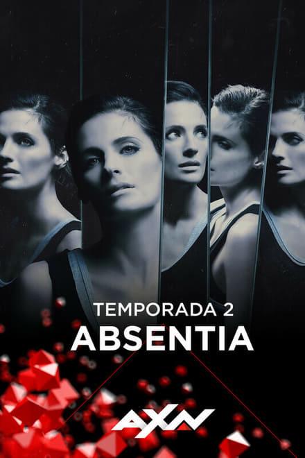 Absentia Saison 2
