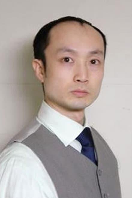 Masahiro Ogata