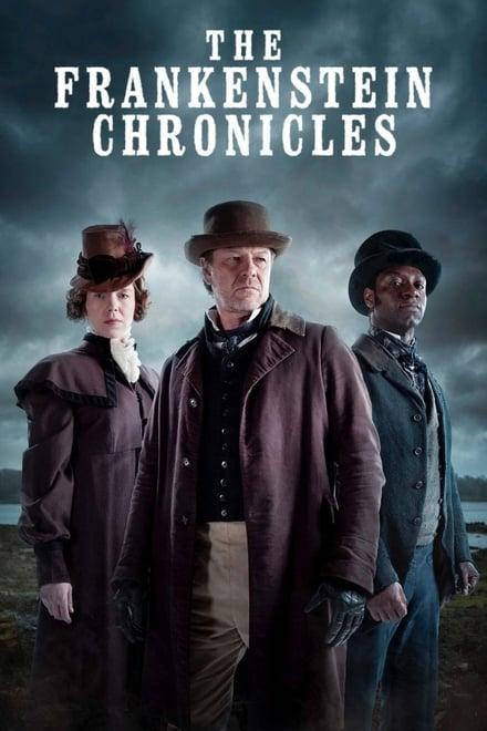 The Frankenstein Chronicles Saison 1