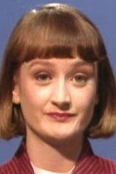 Johanna Hargreaves
