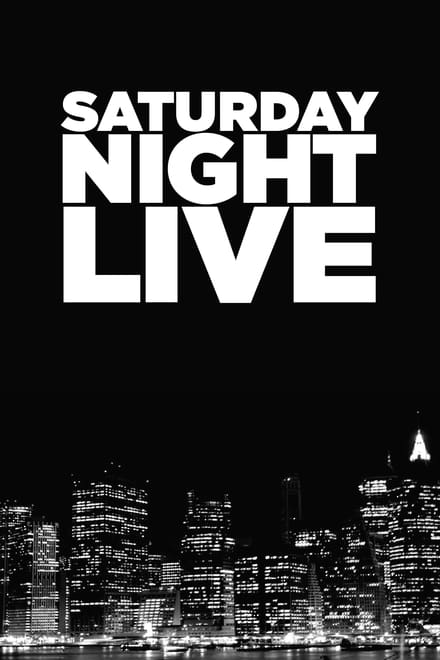 Saturday Night Live