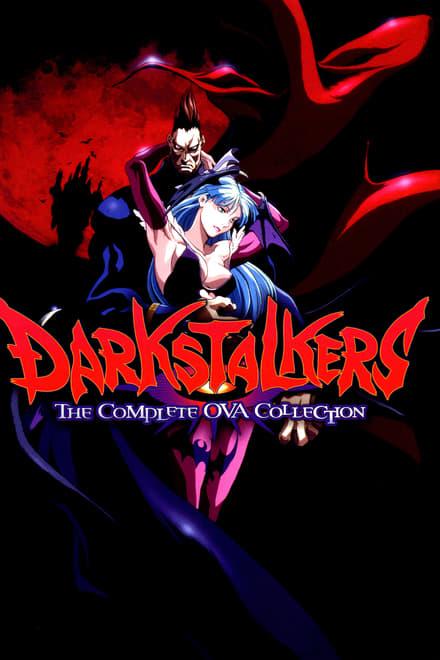 Night Warriors: Darkstalkers' Revenge