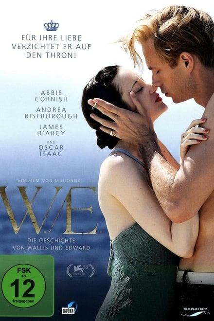 W.E. - Die Romanze des Jahrhunderts