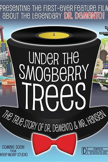 Under the Smogberry Trees