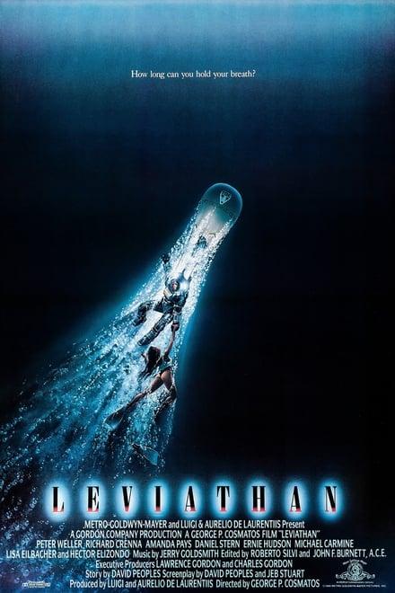 Leviathan streaming VF