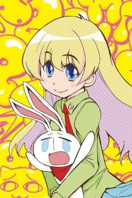 Pani Poni Dash! OVA