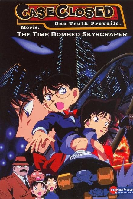 Detective Conan: The Time Bombed Skyscraper