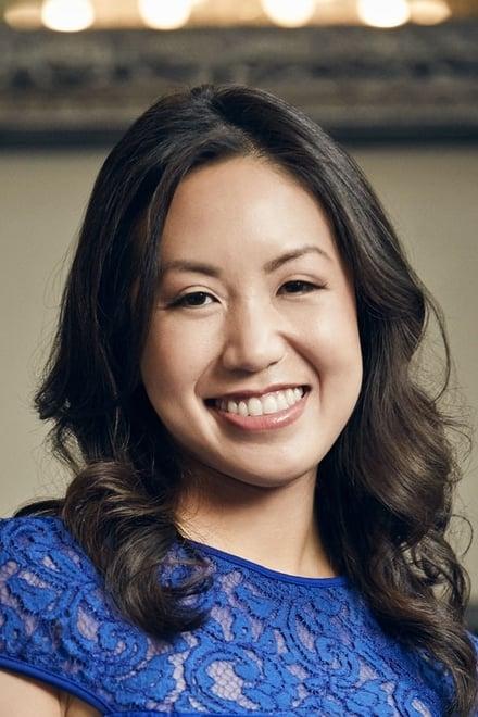 Chantal Nong Vo