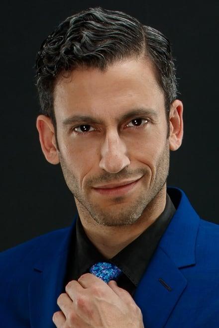 Adam Tsekhman