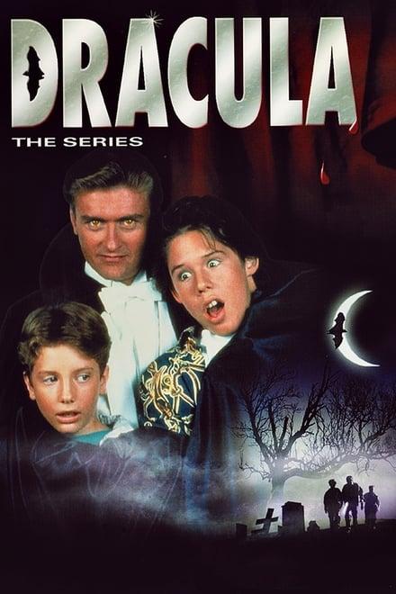 Dracula: The Series