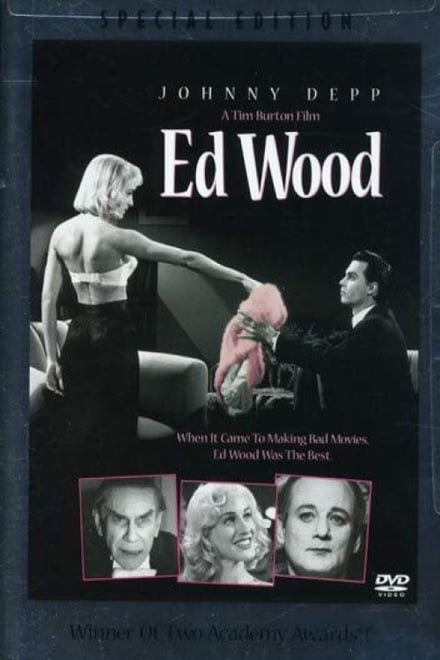 Ed Wood: Let's Shoot This @#!%