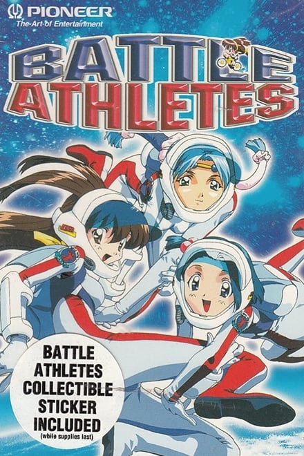 Battle Athletes