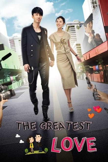 The Greatest Love ตอนที่ 1-16 ซับไทย [จบ] HD