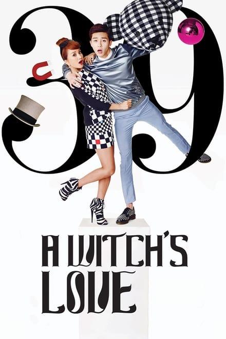 Witch's Romance ตอนที่ 1-16 ซับไทย [จบ] HD