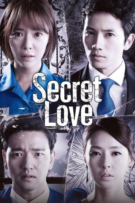 Secret Love ตอนที่ 1-16 ซับไทย [จบ] HD