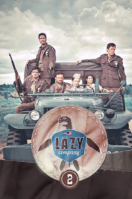 Lazy Company Saison 2