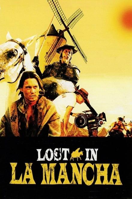 Verloren in La Mancha
