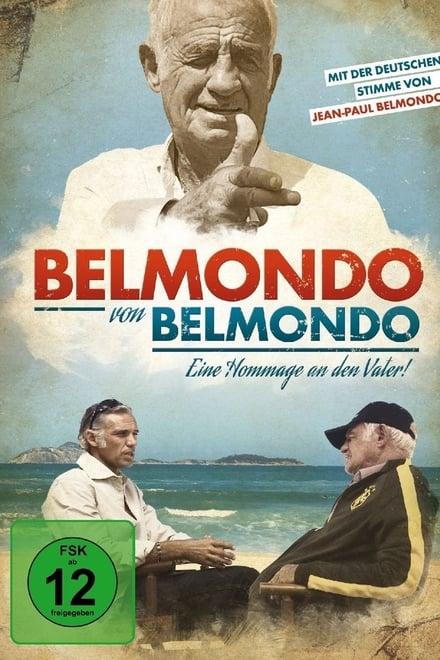 Belmondo von Belmondo - Eine Hommage an den Vater
