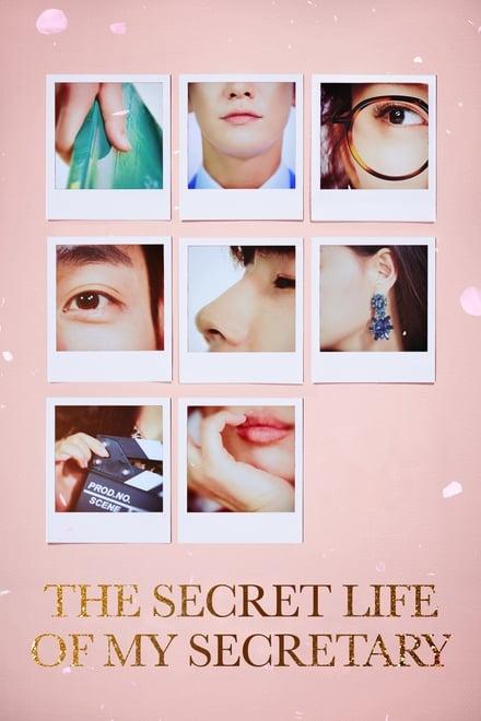 The Secret Life of My Secretary ตอนที่ 1-32 ซับไทย [จบ] HD 1080p