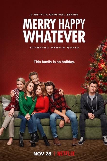 Merry Happy Whatever Saison 1