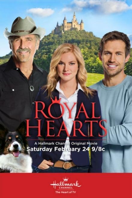 Royal Hearts (2018)