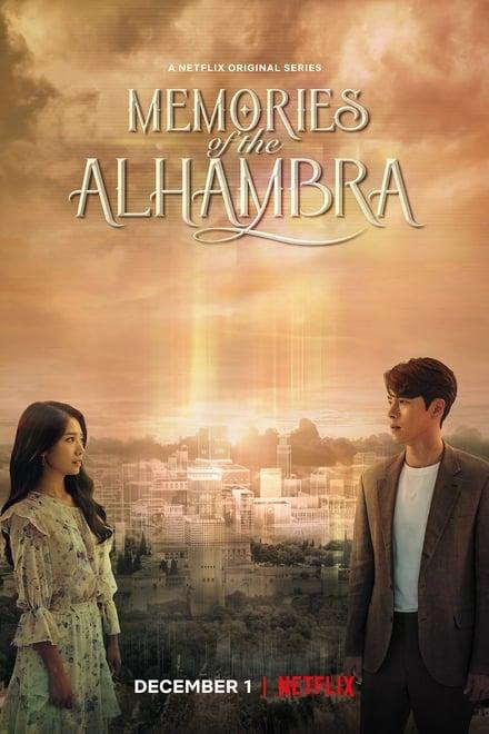 Memories of the Alhambra ตอนที่ 1-16 ซับไทย [จบ] | อาลัมบรา มายาพิศวง HD 1080p