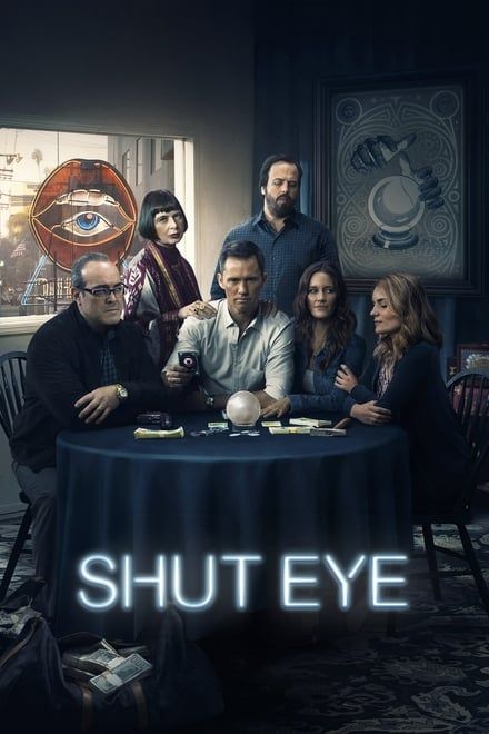 Shut Eye Season 1-2 ตอนที่ 1-20 ซับไทย [จบ] HD 1080p