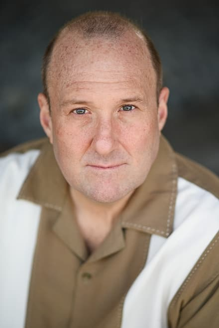 Mark Lainer