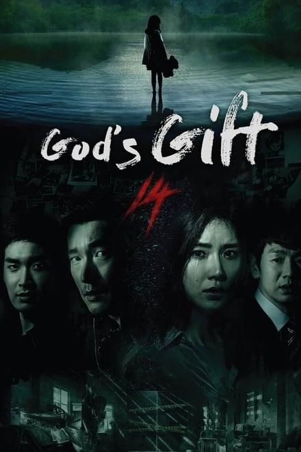 God's Gift – 14 Days ตอนที่ 1-16 ซับไทย/พากย์ไทย [จบ] : 14 วัน สวรรค์กำหนด HD 1080p
