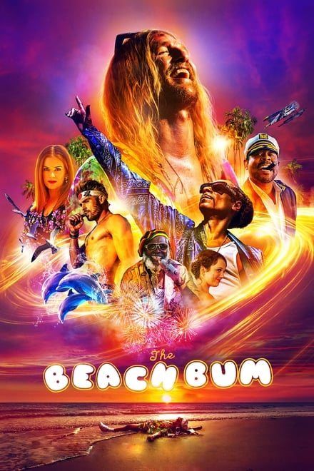 The Beach Bum Streaming VF