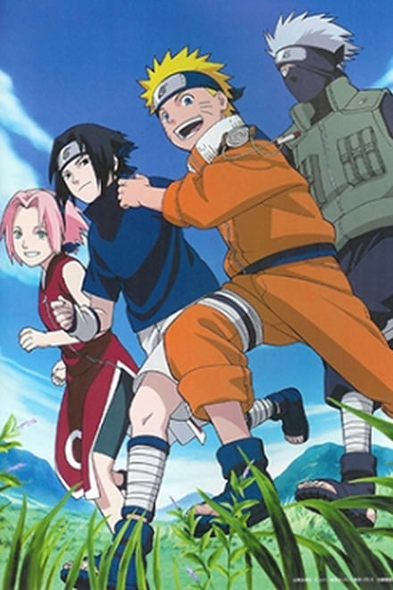 Hidden Leaf Village Grand Sports Festival!