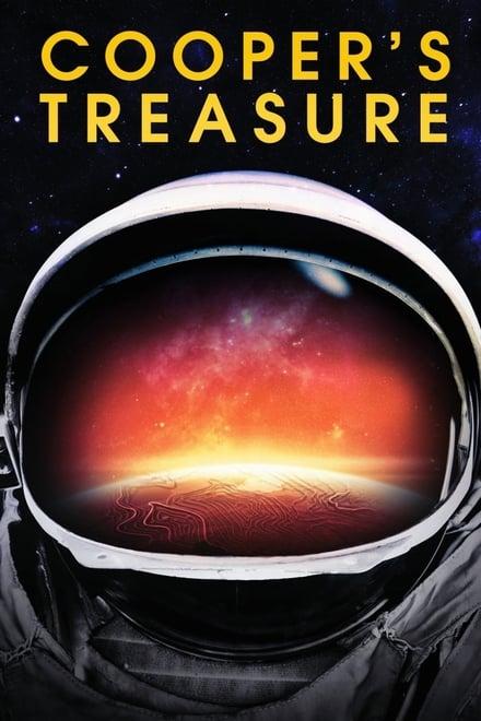 Un trésor vu de l'espace Saison 1